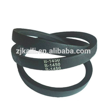 Wholesale Belts Classic Auto Wrapped V-Belt Rubber Belt