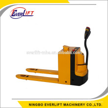 ELEP-20C-25C 2000 kg 2500kg 2 ton 2.5ton Scale Walkie Electric Pallet Truck with Scale