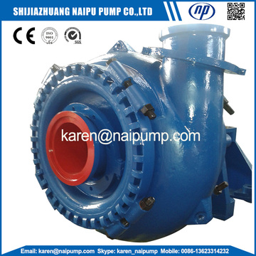 Pompa Pengerukan Hopper Suction Hopper 10 / 8F-G