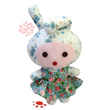 Cute and Lovely Stuffed Plush Rabbit Toy (TPTT0110)