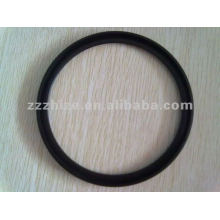 Yutong ZK6129H bus spare parts rueda delantera Oil Seal