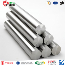 300 séries 304 316 barra redonda de aço inoxidável 316L