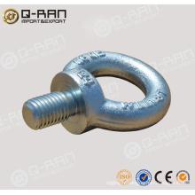 Boulon écrou/gréement usine approvisionnement en acier forgé DIN580/582 boulon écrou