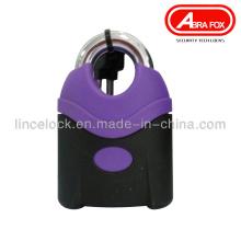 Coque ABS Cadenas imperméables avec gréement en acier trempé (613)
