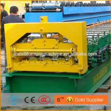 Máquina de moldagem de piso de alta qualidade fabricada na China