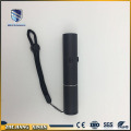 Rechargeable rescue safety switch sound lithium whistle