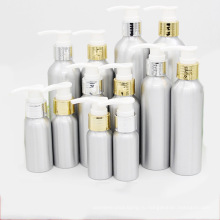 Бутылки и оптовая свечки олова (NAL07B)