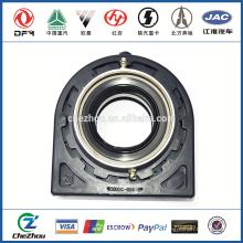 2202Z66D-080-B Средняя опора приводного вала для грузовых автомобилей dongfeng