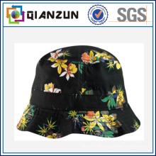 Custom Design Label Logo Популярные Цветочные ковша Cap