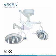 AG-LT005 hochwertiges Titan-Legierung Arm chirurgische Chirurgie Licht für Krankenhaus