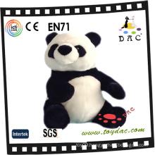 Plush Fur Panda Toy