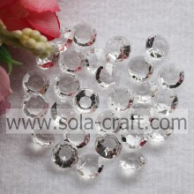 Wholesale Acrylic Crystal Diamond Beads