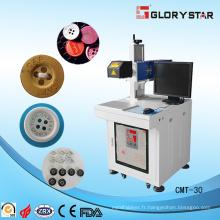 [Glorystar] Machine de gravure au laser PVC