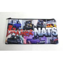 Fashionable Customized Neoprene Pencil Bag for Children