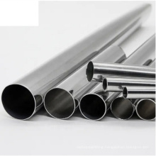 ASTM 304/316 Stainless Steel Pipe For Railings /Stair Balustrades