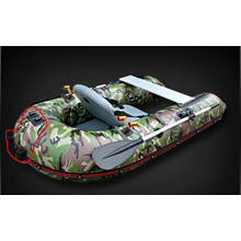 2015 Individual Inflatable Fishing Boat Camouflage