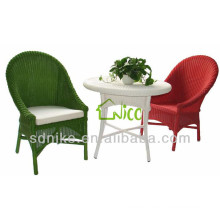 Children furniture rattan set CS-006