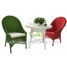 Children furniture rattan set CS-006