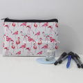 Neoprene Travel Women Cosmetic Beauty Bag