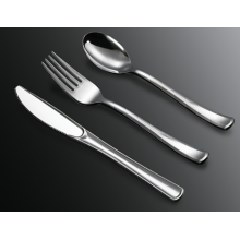 Disposable Plating Plastic cutlery