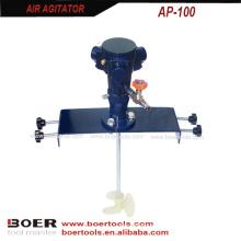 Batedor de ar do misturador da pintura de ar do agitador do ar de Bunton