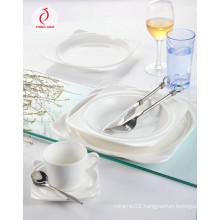 Fashion Styel Restaurant Porcelain Dinner Sets