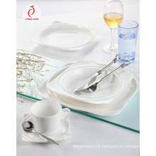 Fashion Styel Restaurant Porcelain Dinner Sets
