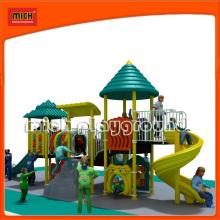 Équipement d'aire de jeux commercial d'extérieur à vendre (5244A)