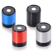 Kualitas Asli Mini Handsfree Travel Bluetooth Speaker