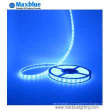 Luz de tira do diodo emissor de luz de DC12V / DC24V 60LEDs / M 5050 RGBW