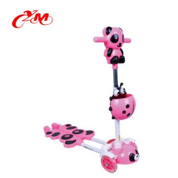 Детский самокат 4 колеса для детей/горячая распродажа дети удар скутер продажа