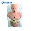 SKB-6A008 Medical Appliances Half-Body Obstruction CPR Training Manikin