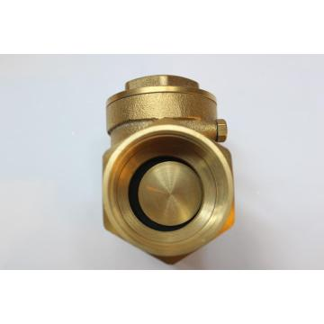 Van kiểm tra - Brass, Swing, Threaded
