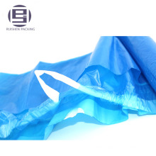 Оптовая изготовленный на заказ мешки для мусора мусора шнурок мешки для мусора