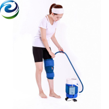 OEM ODM Avavilable FDA Certified Cryotherapy Recovery Gel Pad with Cooler