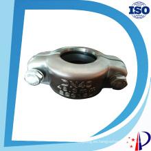 Tipos de manguera flexible Centaflex Quick Connector Acoplamiento hidráulico