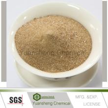 Additve da pasta da água de carvão / additve de Cwsf