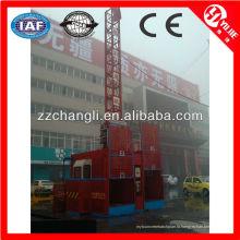 Строительство здания серии Sc строительный лифт для продажи