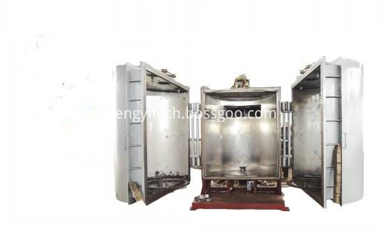 Automotive Lights Coating Equipment