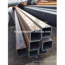 Quadratisches und rechteckiges Stahlrohr