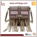 Woman Messenger Bag Native Style Factory Sale Lady Single Bags Shoulder Bags