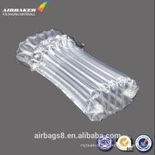 Coussin d'air gonflable sac de colonne pour la cartouche de toner