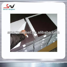 Горячая продажа с высокой степенью коэрцитивности спеченный магнитный лист