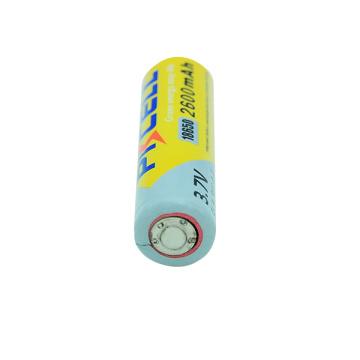 PKCELL Marke Blister Paket 3,7 V 18650 Lithium-Batterie für Herstellung LR03 Alkaline Batterie AAA 1,5 V Batterien