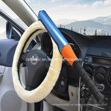 Bloqueo de seguridad del volante