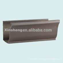 Hochwertiger 6 Zoll K Style Aluminium Gutter