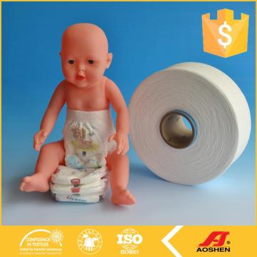 500D-840D Aoshen Spandex Yarn for diapers
