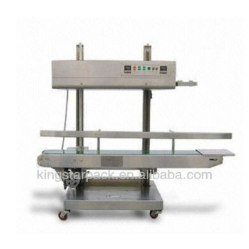 CBS-1100 sealing machine
