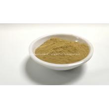 Poudre de fruits d'aubépine Poudre d'extrait de baies d'aubépine