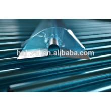 PEX ALUMINIUM RADIANT HEAT TRANSFER PLATES Radiant Heating Manifold